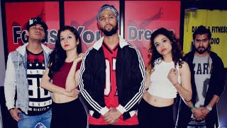 Dr Zeus - Woofer Song | Snoop Dogg Zora Randhawa choreography by.... focus your dream