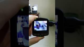 Видеорегистратор Lexand LR55 (оригинал). Тормозит (скачет) изображение при записи(((, 2016-11-21T09:55:44.000Z)
