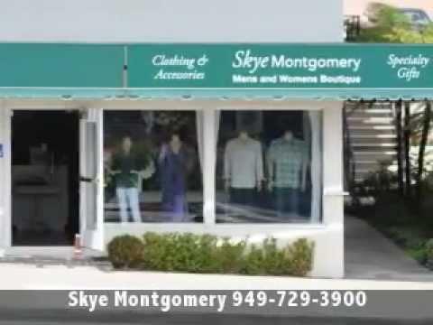 Womens Boutique, Womens Boutique Newport Beach , Skye Montgomery