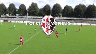 Fortis Juventus VS Terranuova Traiana