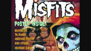The Misfits - Speak  Of The Devil