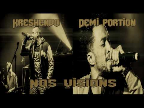 Youtube: Kreshendo – Nos visions Feat Demi Portion