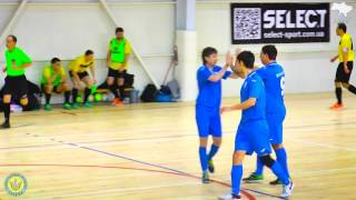 27 марта 2016 | Обзор матча | Конкорд Кривий Ріг 3-2 Обленерго Херсон