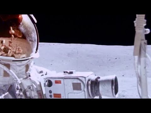 Moonwalk Away (Moonlanding Mix) by Goldfish [Official Video]