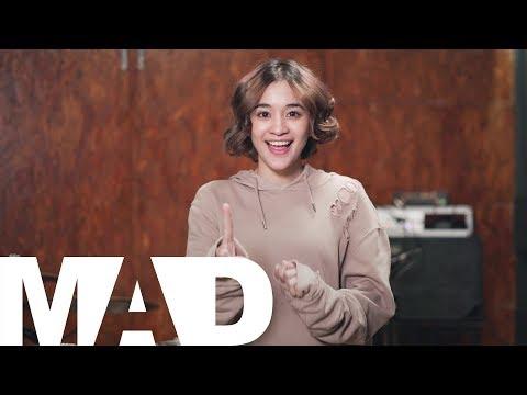 [MadpuppetStudio] Day 1 ◑ - HONNE (Cover) | Zommarie