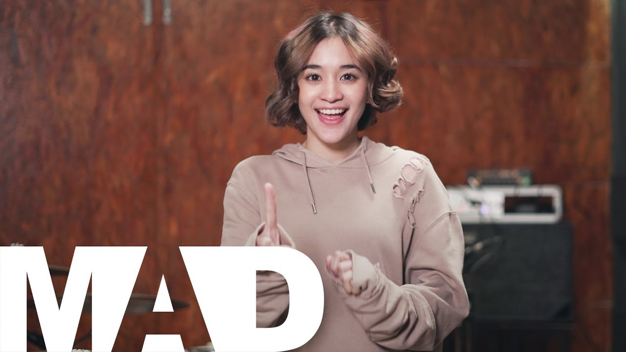 [MAD] Day 1 ◑ - HONNE (Cover) | Zommarie