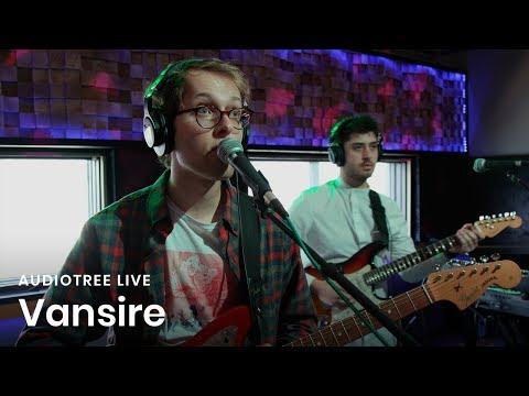 Vansire - Eleven Weeks | Audiotree Live Mp3