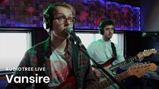 Vansire - Eleven Weeks   Audiotree Live