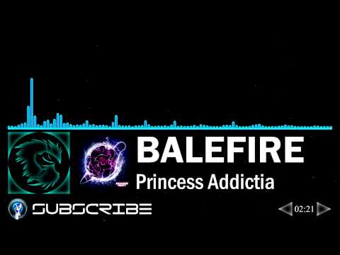 Balefire - Princess Addictia (Balloon Party - 100 NFC)