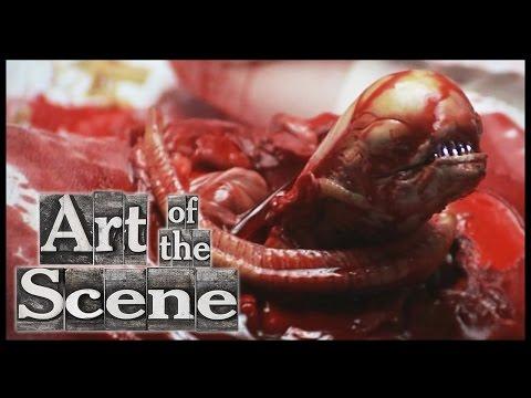 Alien Chestburster - Art of The Scene streaming vf