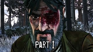The Walking Dead Season 2 Episode 5 Gameplay Walkthrough Part 1 - No Going Back