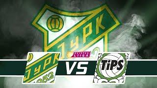 JyPK - TiPS 18.05.2019 Naisten Liiga