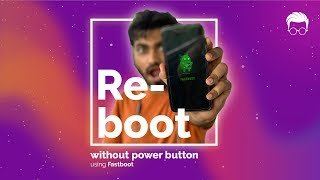How To: Turn on Any Android Phone Without Power Button & Recovery Mode | FastBoot Mode On
