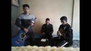 Bin Tere Cover Song