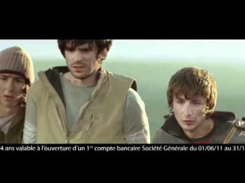 Publicité Société Générale.flv
