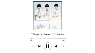 Watch Tfboys Manual Of Youth video