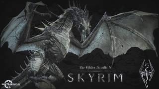 Боевые бурундуки и волки Темного Братства [Skyrim, Season 7, episode 4]