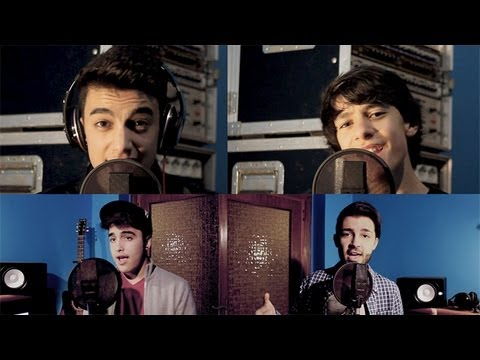 One Direction - Kiss you (Official Video) [COVER ITALIANA ...