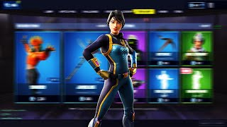 "ITEM SHOP COUNTDOWN!! New ""Bolt"" And ""Tempest"" Skins!! Fortnite Battle Royale"