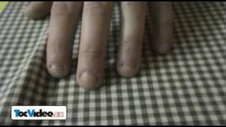 TocVideo.cz promo klip 02 - Krakenovy nehty