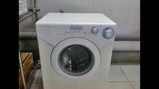 Замена подшипника в стиральной машине Канди, Candy aquamatic