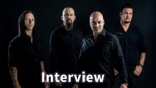 Music nStuff: Interview Disturbed (David Draiman & Dan Donegan)