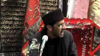 Maulana Abbas Irshad Naqvi | Safar Ki Nauchandi Jumerat 1437 | Chawanpur Ghani, Qasimabad, Ghazipur