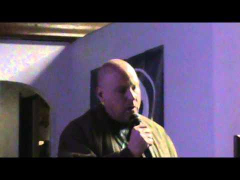 """Glenn """"Thick As A Brick"""" - Karaoke"""