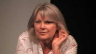 Anneke Wills at Invasion 2009 (2/2)