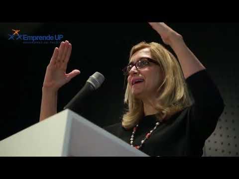 Foro Xcala 2018 -  Invitación de la Sra. Susana García Robles (BID/FOMIN)