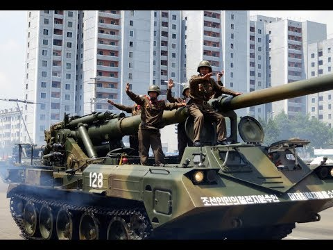 Todays Top Headlines - Korean Peninsula is Stacked