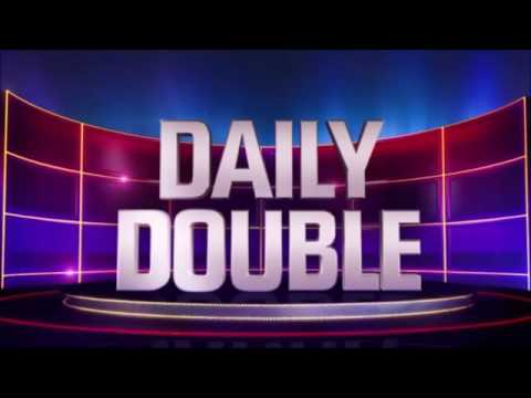 The Daily Double Sound for 10 hours