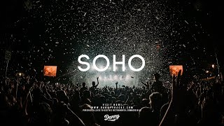 "Ariana Grande Ft Charlie Puth x Funky Pop Type Beat -""Soho"""