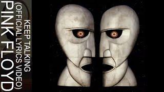 Pink Floyd Keep Talking Lyrics.mp3