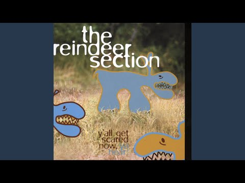 the reindeer section deviance