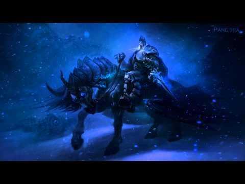 Alliance - Apocalypse Tomorrow [Lich King Voice - Epic Powerful Dramatic]