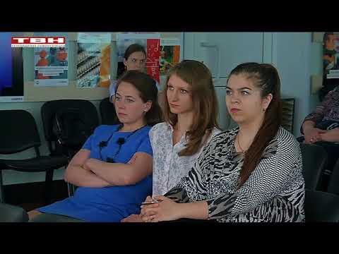 День открытых дверей на ЦОФ «Абашевская»