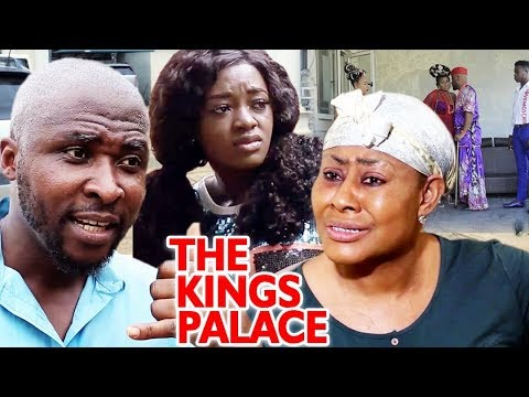Download King's Palace Season 7&8- Onny Micheal 2019 Latest Nigerian Epic Movie
