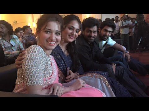 Thumbnail: Baahubali Tamil Trailer Launch Video - Prabhas,Anushka Shetty,SSRajamouli,Rana,Tamannah