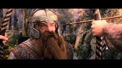 LOTR The Fellowship of the Ring - Extended Edition - Lothlórien