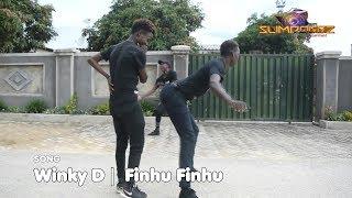 WINKY D | FINHU FINHU | EXPANDABLES CLARKS CREW DANCEOFF | BY SLIMDOGGZ ENTERTAINMENT