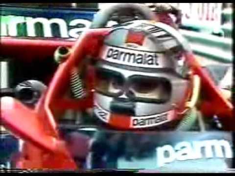Formula 1 1978 Season, Round 5 - Monaco Grand Prix. Win by Patrick Depailler. Full Grand Prix