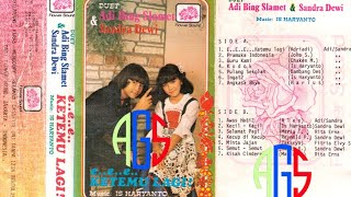 Download Lagu Adi B.s & Sandra Dewi - Ingat Ingat mp3