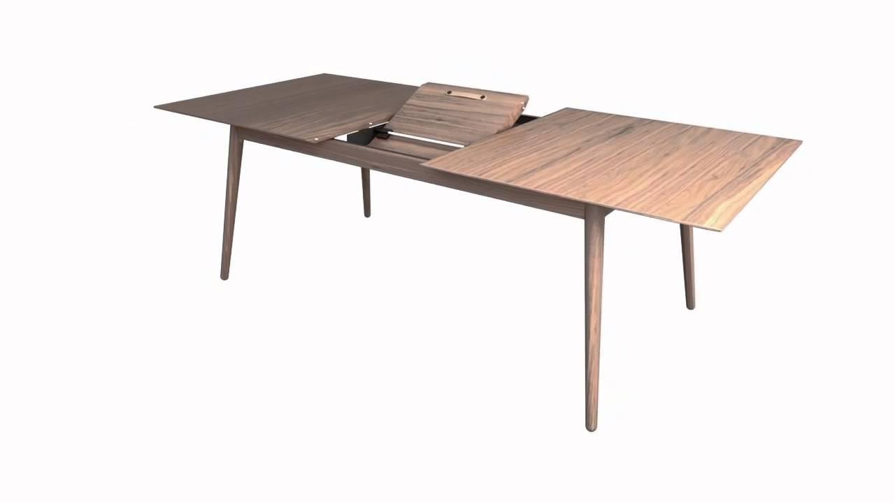 BoConcept Ecuador   Milano Dinning Table 3DBoConcept Ecuador   Milano Dinning Table 3D   YouTube. Milano Dining Table Boconcept. Home Design Ideas