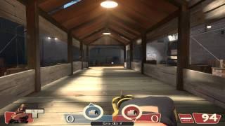 Zagrajmy w Team Fortress 2 #9 - Marcin4007 vs DakineRRR Część 3