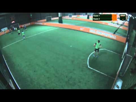Urban Football - Aubervilliers - Terrain 10 le 21/10/2015  19:11