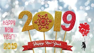 Happy New Year 2019 whatsapp new year status new year wishes greetings special status