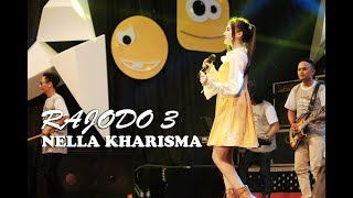 NELLA KHARISMA RAJODO 3 OFFICIAL VIDEO