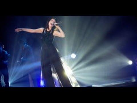Laura Pausini - Viveme & Primavera Anticipada - Ft. Saak Figueroa