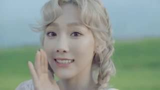 Taeyeon's Atlantis Princess 1 minute Promotional Video